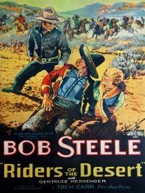 Riders of the Desert