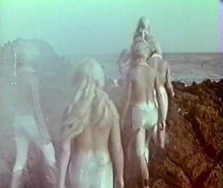 Voyage to Planet of Prehistoric Women