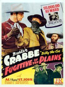 Fugitive of the Plains