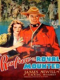 Renfrew of Royal Mounted