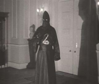 Sexton Blake and Hooded Terror