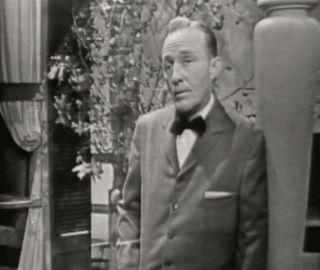 Bing Crosby Edsel Show
