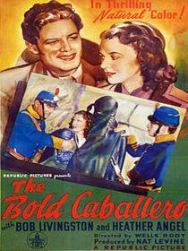 Bold Caballero