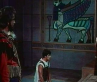 Hercules and Tyrants of Babylon