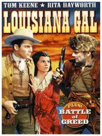 Louisiana Gal