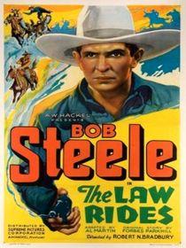Law Rides