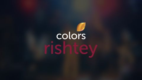 Colors Rishtey Live UK