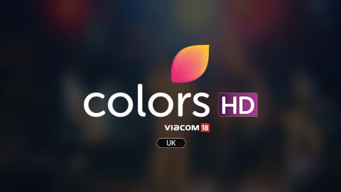 Colors TV Live UK