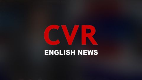 CVR English News Online