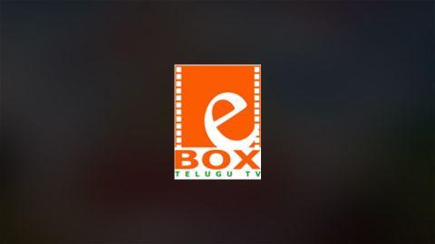 Program@14:30-eBox TV