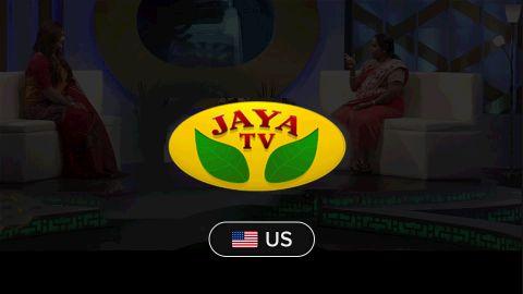 JayaTV US Online