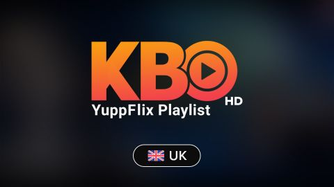KBO TV UK Live