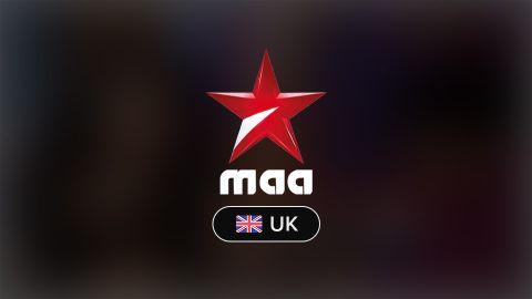 Star MAA UK Live
