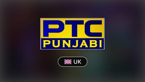 PTV Punjabi UK