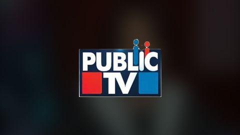 Public tv live kannada today