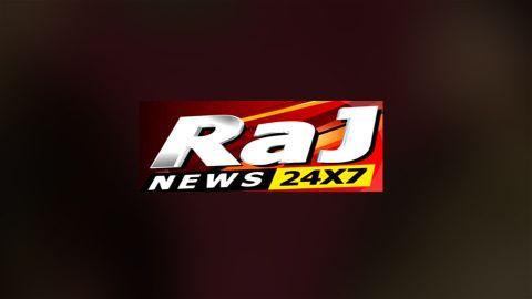 Raj News 24X7 Online