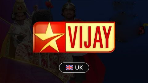 Star Vijay UK Online