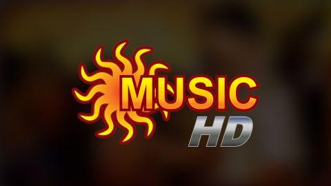 Sun Music HD Live NZ