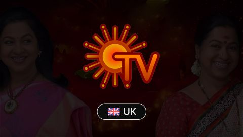 Sun TV UK Online