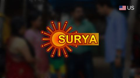 Surya TV US Live
