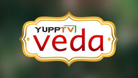YuppTV Veda Live Canada