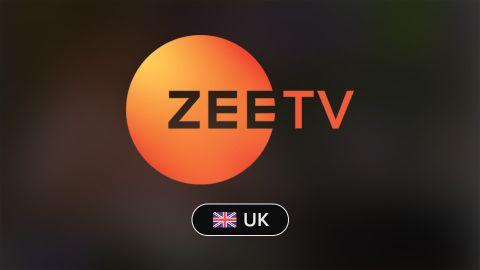 ZEE TV UK Live
