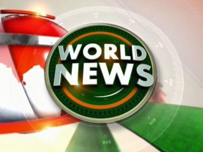 World News-V6 News