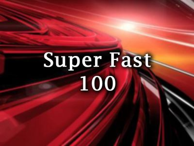 Super Fast 100-Sudarshan News