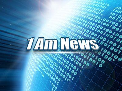 1 Am News-TV5