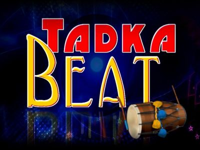 Tadka Beat-Boogle Bollywood